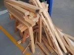drewno, elementy drewniane