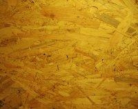 Płyta pilśniowa, drewno