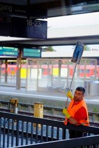 profesjonalna usługa sprzątania
