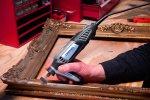 Wielofunkcyjne narzędzie Dremel 4000